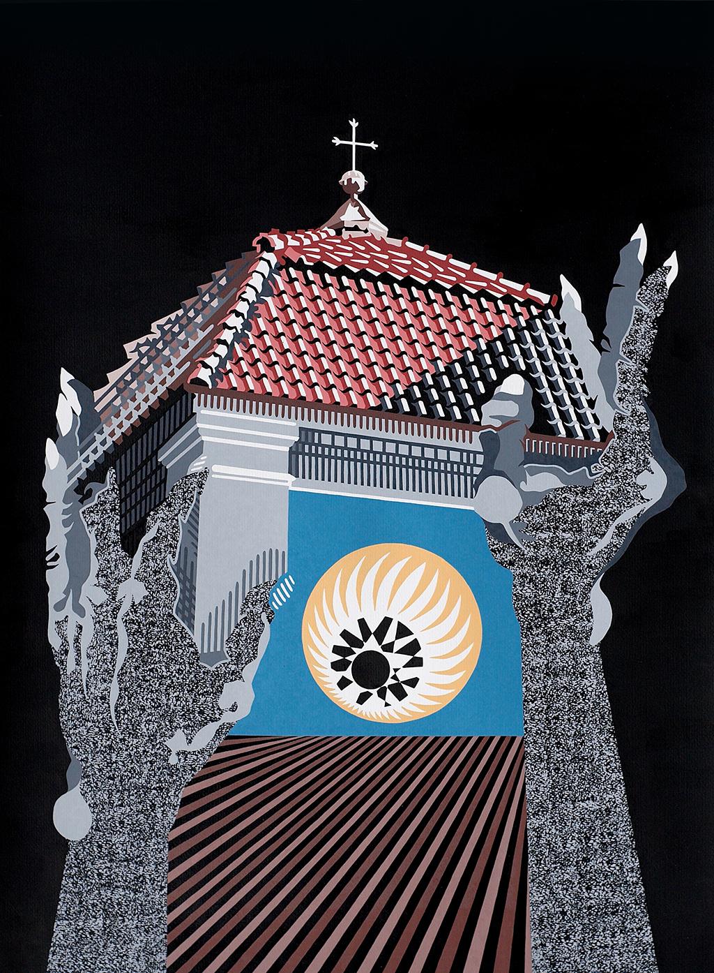 Radosław Szymaniak - młody zdolny - Niezła sztuka