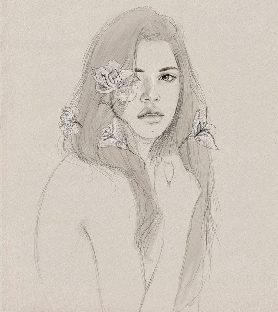 Kemi Mai / Artophilia blog on art