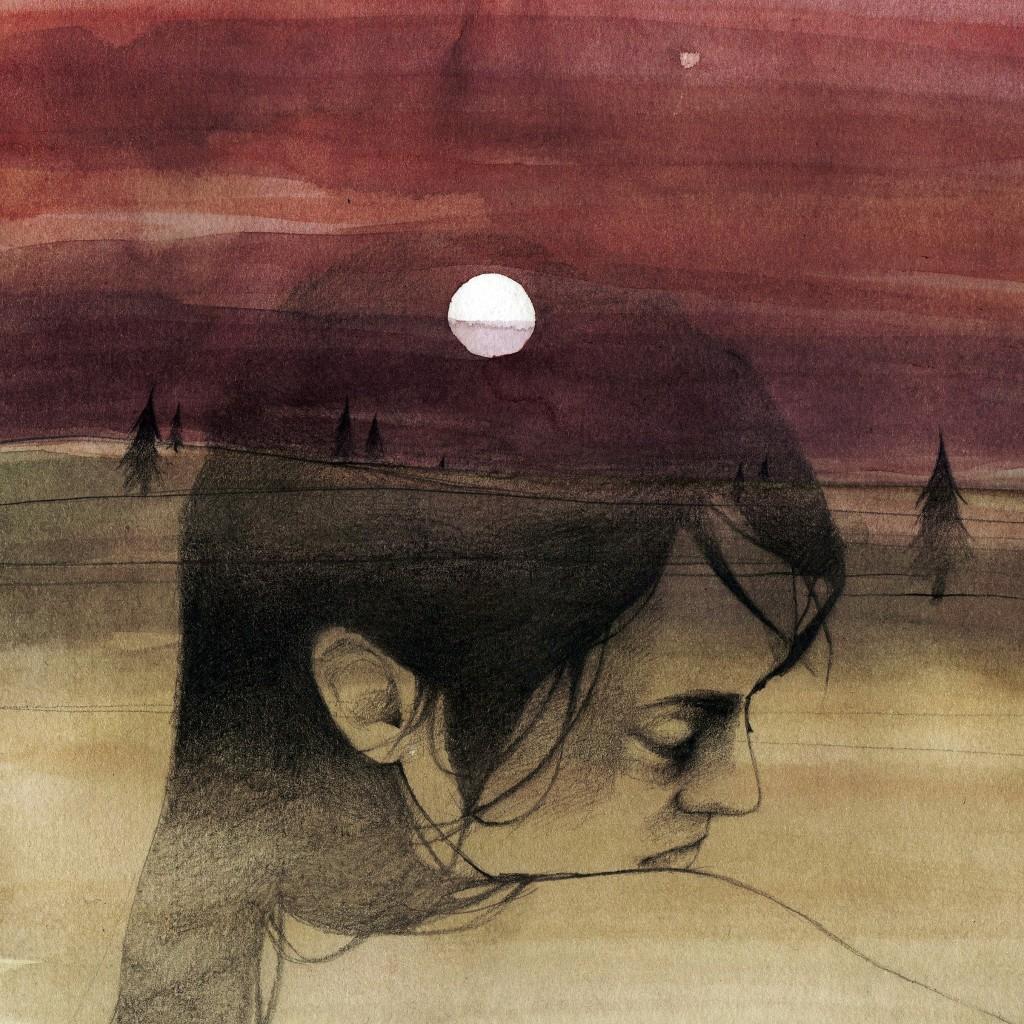 Elia Fernández ilustracje sztuka / www.niezlasztuka.net