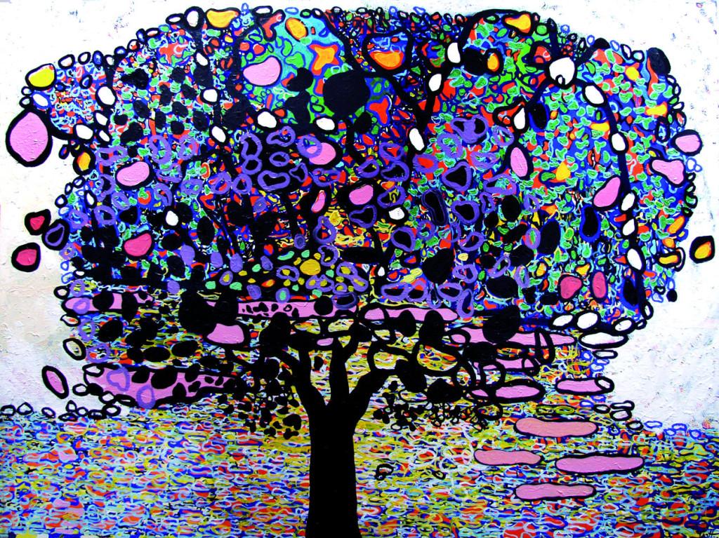 Tree of Life, 2003