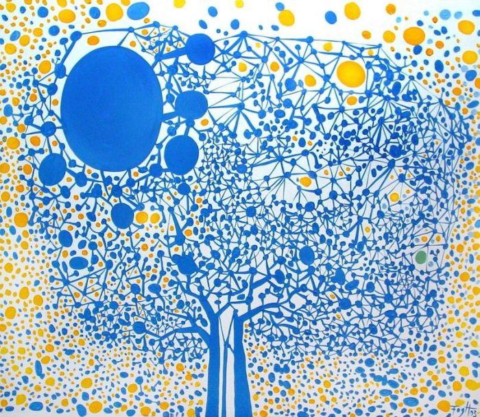 Memory Tree, 2003
