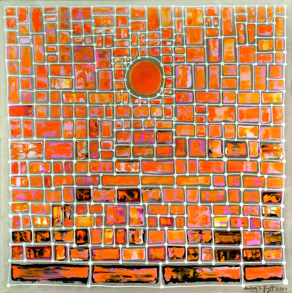 The Sun, 2004