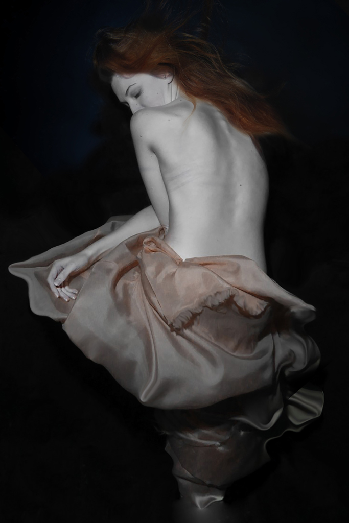 Gabriele Viertel fashion photography www.niezlasztuka.net