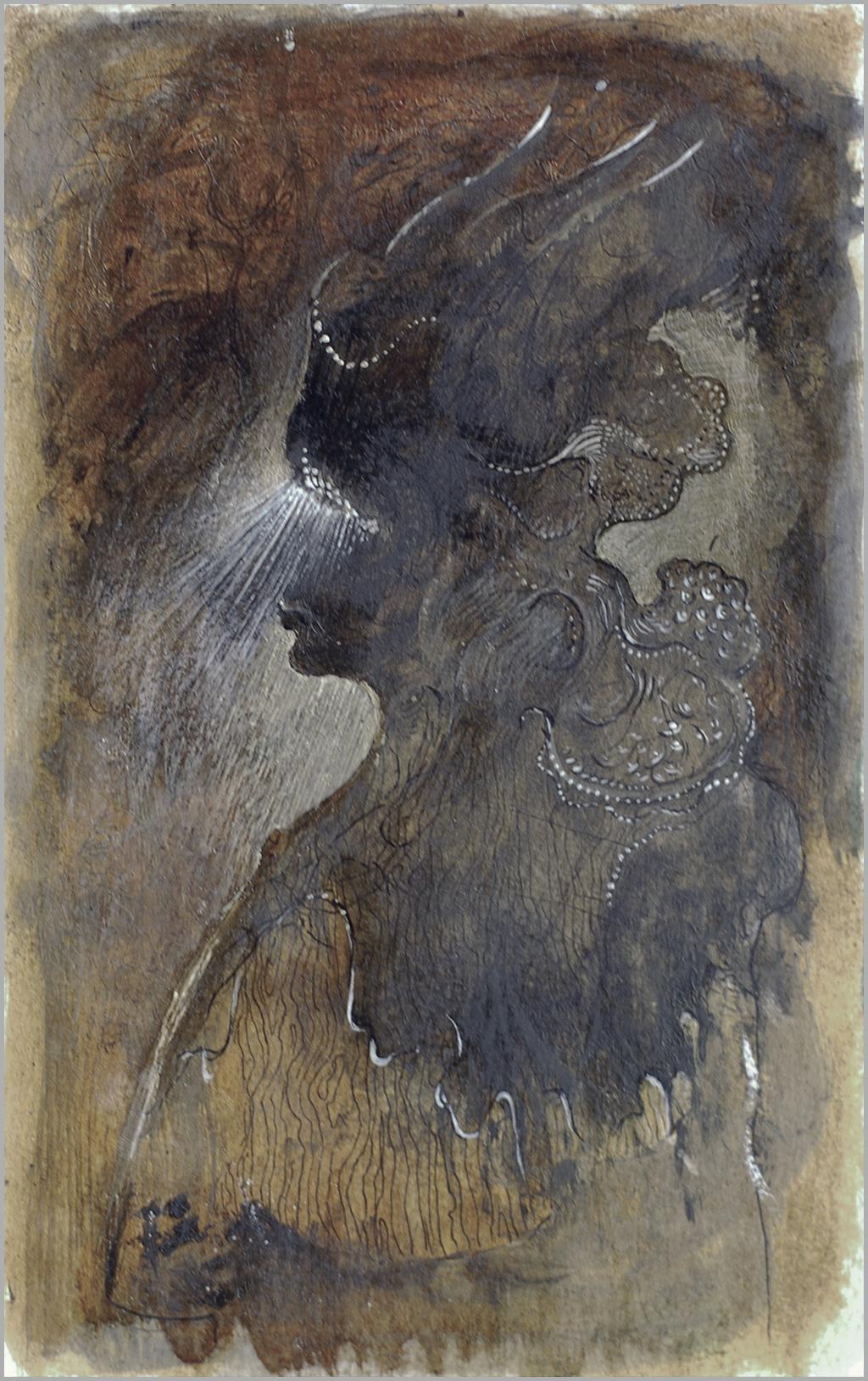 Andrzej Mazur polish paintings www.niezlasztuka.net